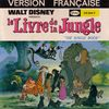 disque film livre de la jungle version francaise walt disney presente le livre de la jungle