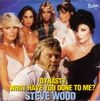 disque live dynasty dynasty what have you done to me steve wood