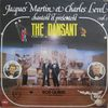 disque emission the dansant jacques martin et charles level chantent et presente the dansant vol 1