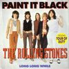 disque live enfer du devoir paint it black titelsong tour of duty the rolling stones long long while