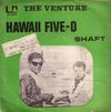 disque live hawai police d etat the venture hawaii five o shaft