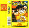 disque dessin anime dragon ball dragonball cherche san gokou le secret des 7 boules de crystal