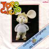 disque animation divers topo gigio topo gigio cancao do programa da televisao