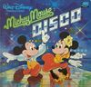 disque dessin anime walt disney divers walt disney productions mickey mouse disco