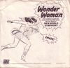 disque live wonder woman wonder woman the original soundtrack theme from the abc series