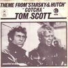 disque live starsky and hutch theme from starsky and hutch gotcha tom scott