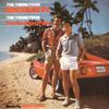 disque live magnum the theme from magnum p i the rockford files