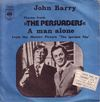 disque live amicalement votre john barry theme from the persuaders a man alone