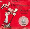 disque dessin anime walt disney divers walt disney dingo balayeur et donald pompier