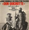 disque live don quichotte bande originale du feuilleton televise don quichotte